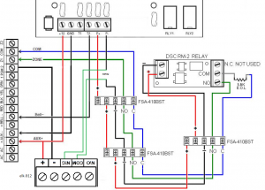 research on the dsc 1832 series alarm system the blog of nick dsc programming software at Dsc 1832 Wiring Diagram